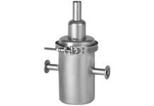 Přímý odlučovač chlazený dusíkem s jednoduchým plněním