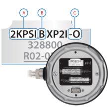 XP2i-označení