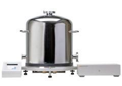Pístový tlakoměr PG9607 pro plynná média