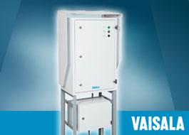 Vaisala OPT100 – monitorování výkonových transformátorů