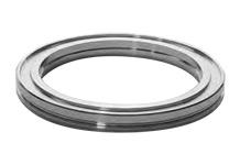 ISO středící kroužky