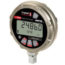 Digitální referenční tlakoměr XP2i