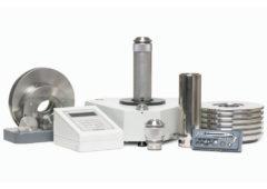 Pístový tlakoměr PG7102