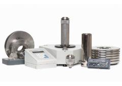 Pístový tlakoměr PG7302