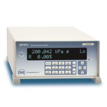 Referenční tlakoměr RPM4