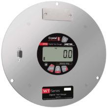 Přenosný referenční tlakoměr XP2i-WT