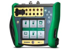 Nový jiskrově bezpečný kalibrátor Beamex MC6-Ex