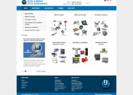 Máme nový web…